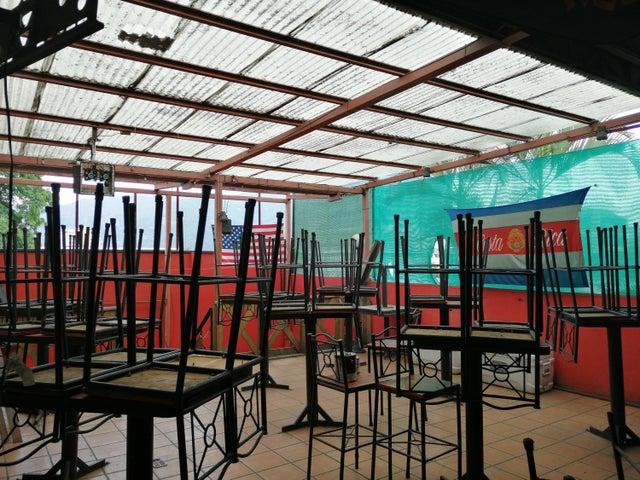 Edificio San Jose>Sabana>San Jose - Venta:690.000 US Dollar - codigo: 19-1210