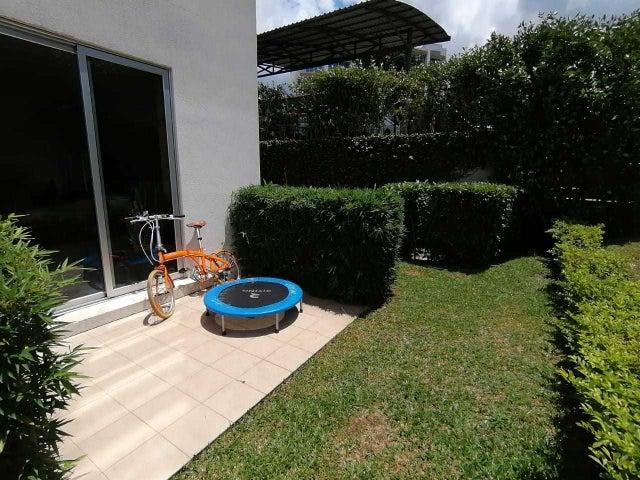 Apartamento San Jose>Escazu>Escazu - Venta:155.000 US Dollar - codigo: 19-1225