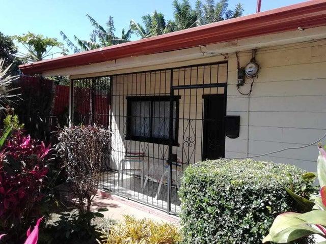Casa Heredia>Santa Barbara>Santa Barbara - Venta:104.000 US Dollar - codigo: 19-1247