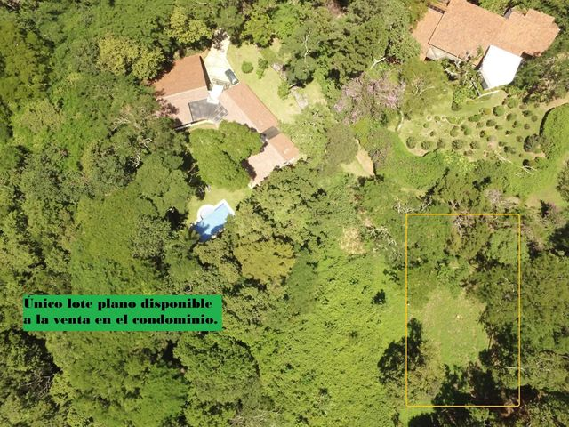 Terreno San Jose>Rio Oro>Santa Ana - Venta:190.000 US Dollar - codigo: 19-1260