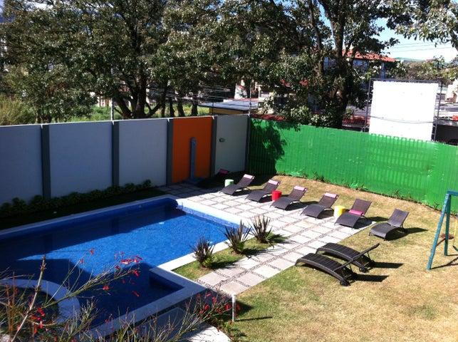 Apartamento San Jose>La Uruca>San Jose - Venta:115.000 US Dollar - codigo: 19-1237