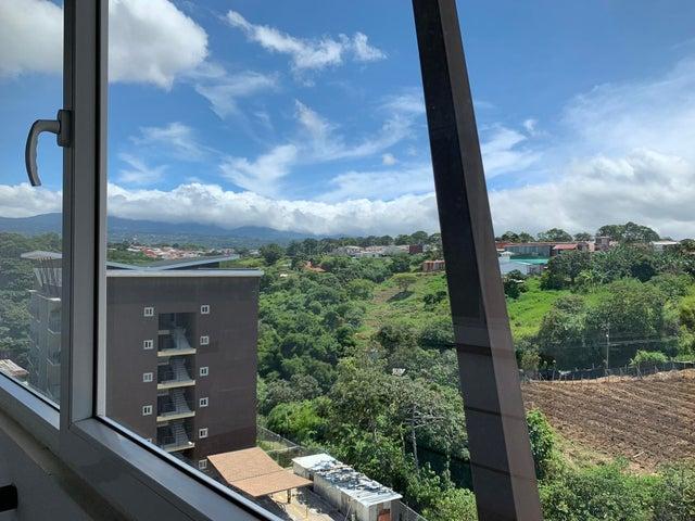 Apartamento Heredia>San Pablo>Heredia - Alquiler:750 US Dollar - codigo: 19-1241