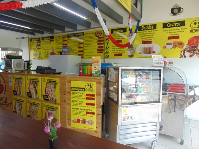 Local comercial San Jose>Curridabat>Curridabat - Venta:20.000 US Dollar - codigo: 19-1263