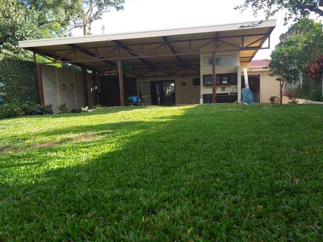 Casa San Jose>Rohrmoser>Pavas - Venta:355.000 US Dollar - codigo: 19-1267