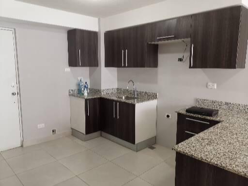 Apartamento Heredia>San Rafael de Heredia>San Rafael - Venta:110.000 US Dollar - codigo: 19-1276