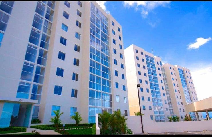 Apartamento Heredia>San Rafael de Heredia>Heredia - Venta:100.000 US Dollar - codigo: 19-1342