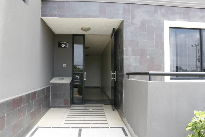 Apartamento Alajuela>Concasa>San Rafael de Alajuela - Alquiler:600 US Dollar - codigo: 19-1367