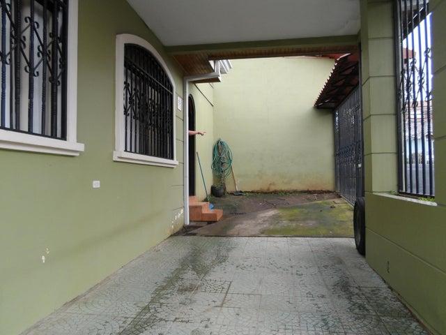 Casa San Jose>Moravia>Moravia - Venta:130.000 US Dollar - codigo: 19-1565