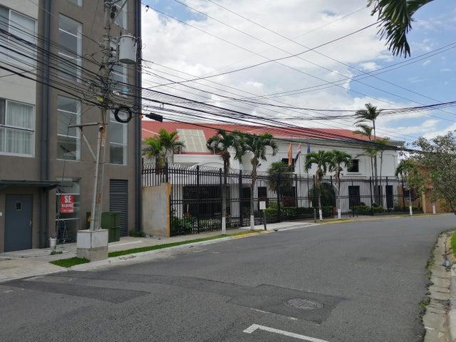 Apartamento San Jose>Sabana>San Jose - Alquiler:700 US Dollar - codigo: 19-1599