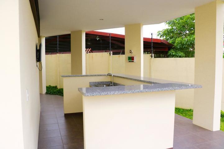 Apartamento Heredia>San Pablo>San Pablo - Alquiler:750 US Dollar - codigo: 19-1604