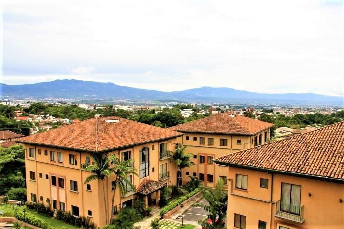 Apartamento San Jose>San Rafael Escazu>Escazu - Alquiler:1.150 US Dollar - codigo: 19-1606