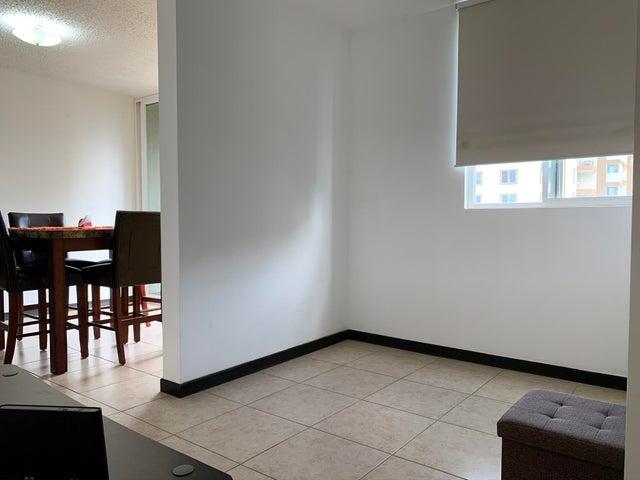 Apartamento Alajuela>San Rafael de Alajuela>Alajuela - Venta:110.000 US Dollar - codigo: 20-18