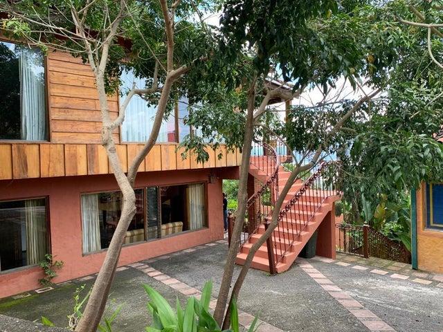 Apartamento San Jose>San Antonio>Escazu - Alquiler:600 US Dollar - codigo: 19-1063