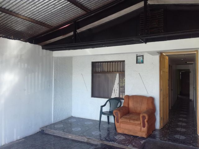 Casa Cartago>Dulce Nombre - Cartago>Cartago - Venta:111.000 US Dollar - codigo: 19-1622