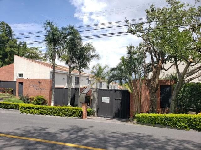 Casa San Jose>San Rafael Escazu>Escazu - Alquiler:1.300 US Dollar - codigo: 19-1626