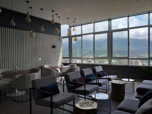 Apartamento San Jose>Rohrmoser>San Jose - Alquiler:1.350 US Dollar - codigo: 19-1627