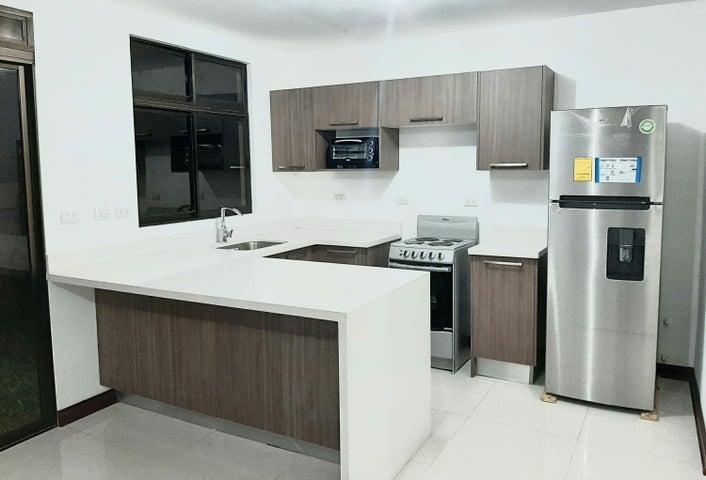 Apartamento San Jose>Santa Ana>San Jose - Alquiler:1.100 US Dollar - codigo: 19-714