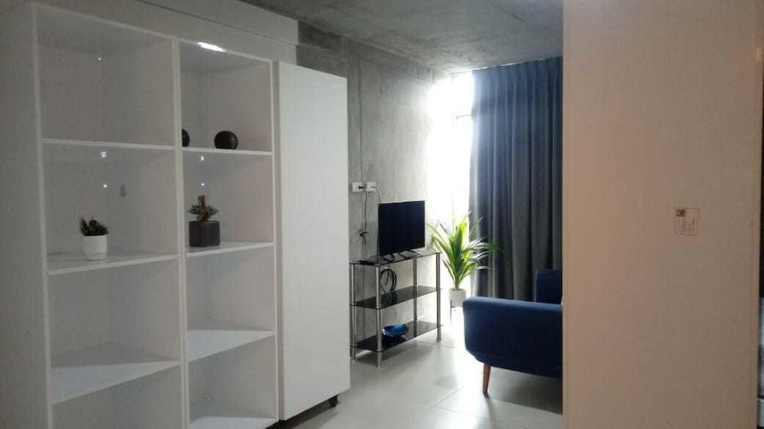 Apartamento San Jose>Curridabat>Curridabat - Alquiler:730 US Dollar - codigo: 20-61