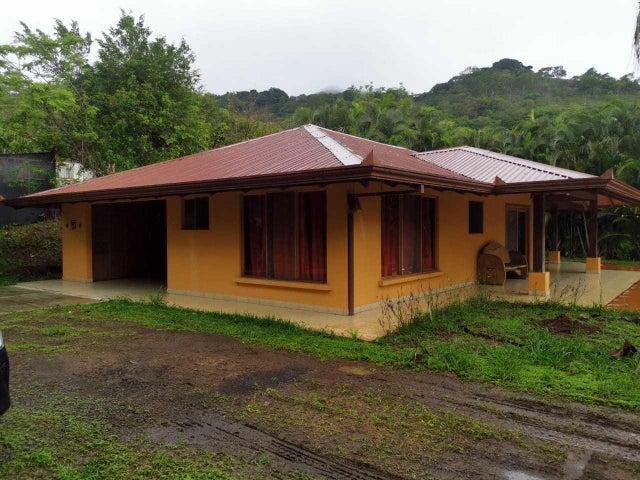 Casa Alajuela>Atenas>Atenas - Venta:190.000 US Dollar - codigo: 20-87