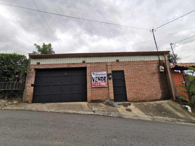 Casa San Jose>Santa Ana>Santa Ana - Venta:160.000 US Dollar - codigo: 19-1698