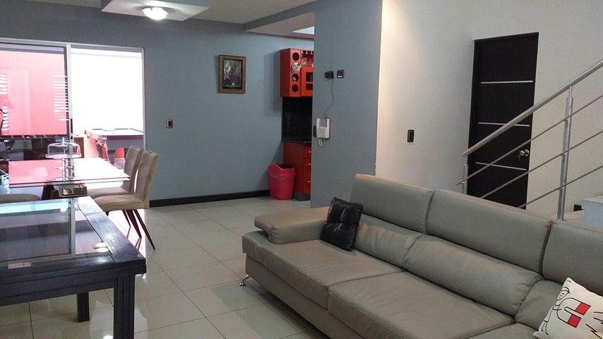 Casa Cartago>La Union Tres Rios>Cartago - Venta:135.000 US Dollar - codigo: 20-443