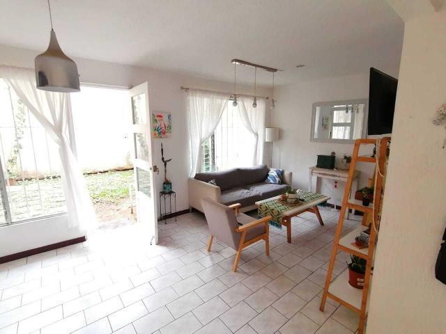 Casa San Jose>Sabanilla>Montes de Oca - Venta:109.000 US Dollar - codigo: 20-445