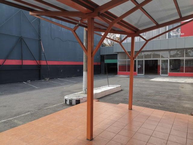 Bodegas San Jose>La Uruca>San Jose - Venta:4.000.000 US Dollar - codigo: 20-457