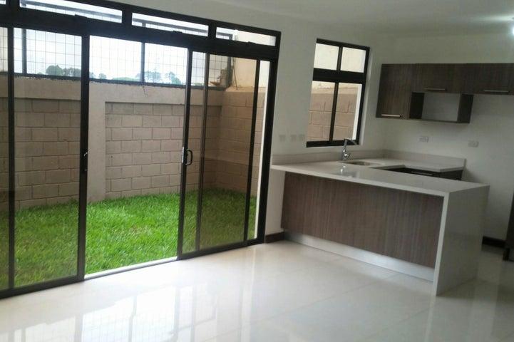 Apartamento San Jose>Santa Ana>Santa Ana - Alquiler:890 US Dollar - codigo: 19-715