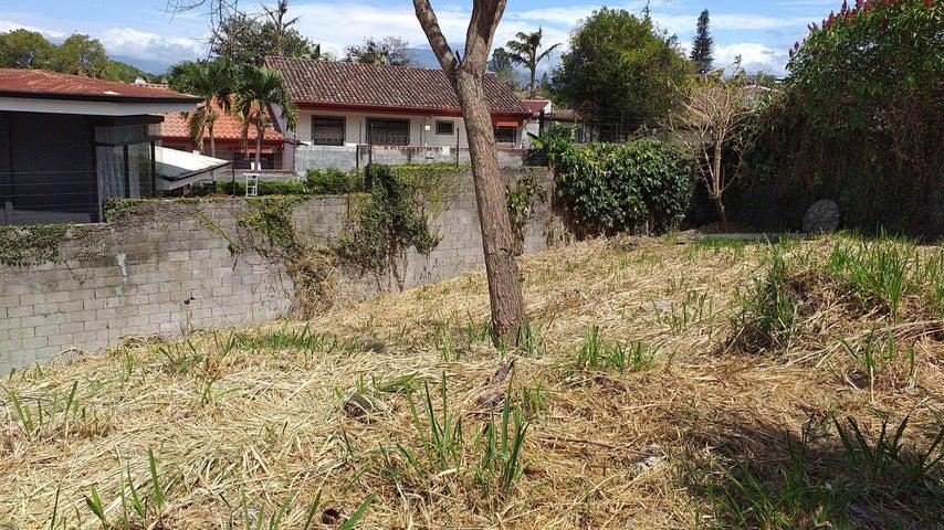 Terreno San Jose>Escazu>Escazu - Venta:150.000 US Dollar - codigo: 20-476