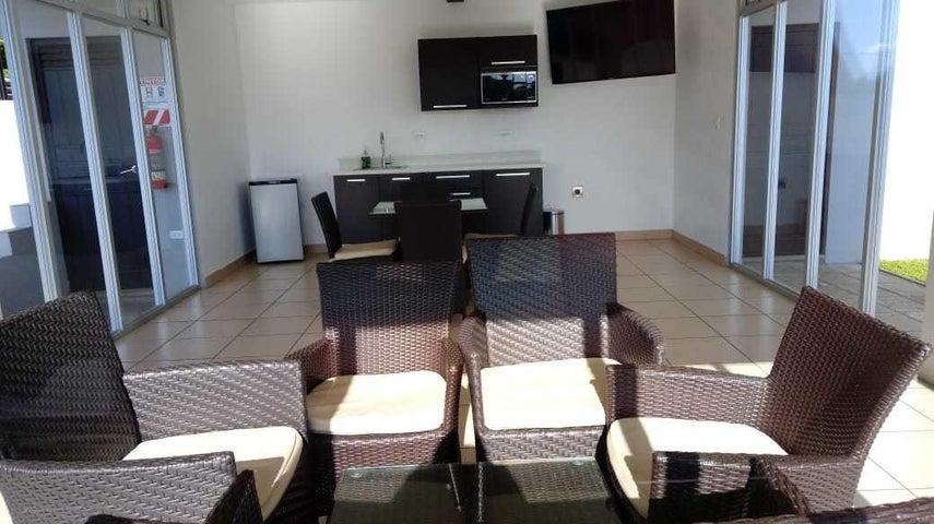 Apartamento Heredia>San Pablo>San Pablo - Venta:126.000 US Dollar - codigo: 20-512
