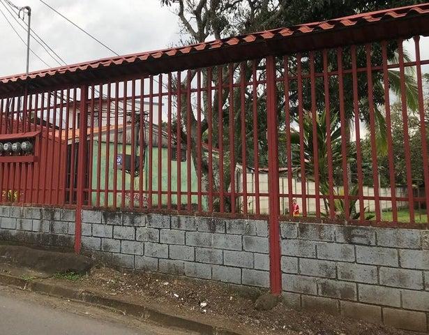 Terreno Alajuela>Alajuela Centro>Alajuela - Venta:300.000 US Dollar - codigo: 20-520