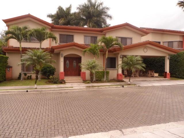 Casa San Jose>Pozos>Santa Ana - Alquiler:2.300 US Dollar - codigo: 20-647