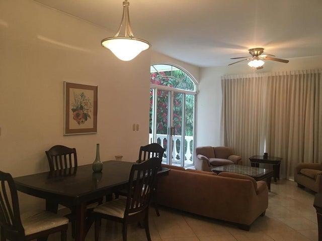 Apartamento San Jose>Altos Paloma>Escazu - Alquiler:1.000 US Dollar - codigo: 20-770