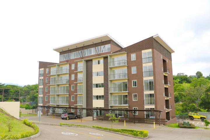 Apartamento Heredia>San Pablo>San Pablo - Venta:95.000 US Dollar - codigo: 20-772
