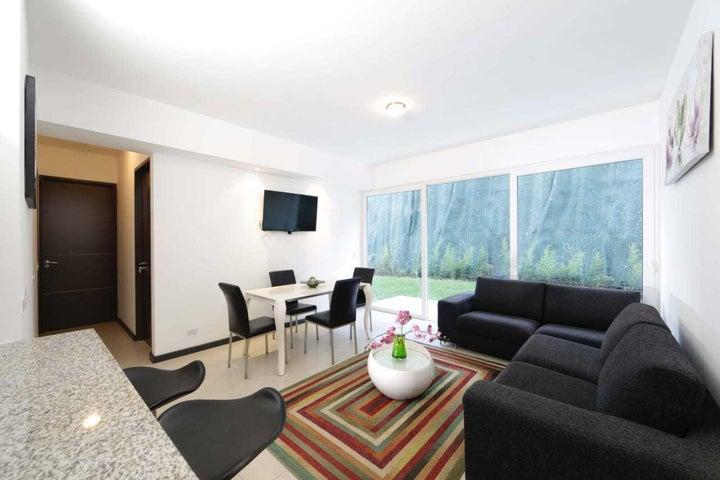 Apartamento Heredia>San Pablo>San Pablo - Venta:125.000 US Dollar - codigo: 20-776