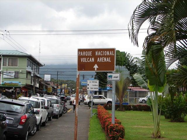 Terreno Alajuela>La Fortuna>San Carlos - Venta:390.000 US Dollar - codigo: 20-850
