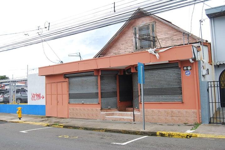 Terreno Heredia>Heredia Centro>Heredia - Venta:772.980 US Dollar - codigo: 20-857