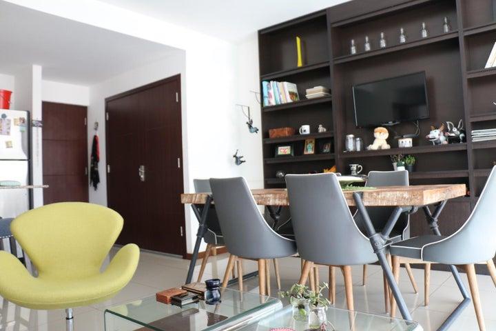 Apartamento San Jose>San Sebastian>San Jose - Venta:115.000 US Dollar - codigo: 20-864