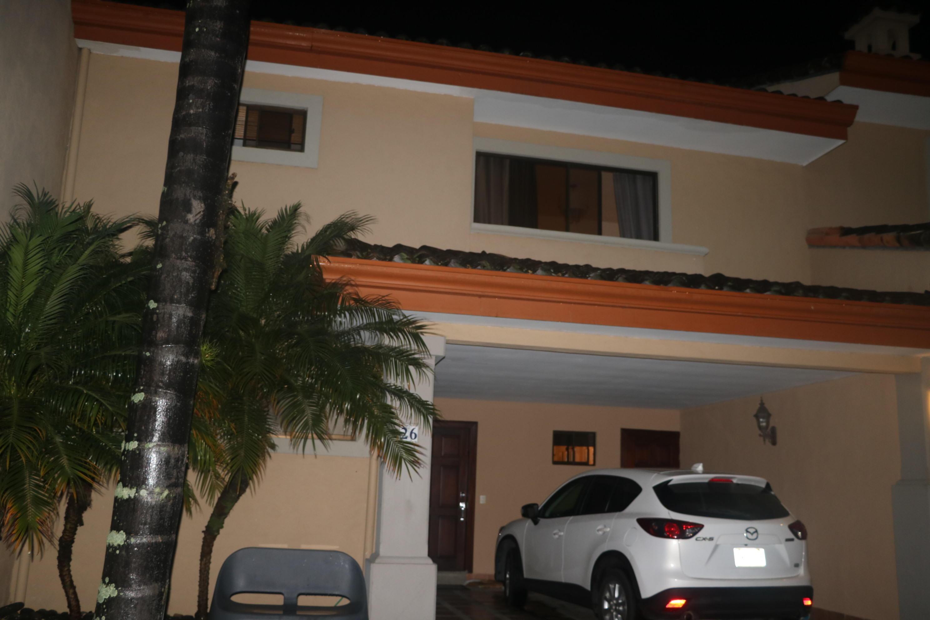 Casa San Jose>Altos Paloma>Escazu - Venta:294.999 US Dollar - codigo: 20-914