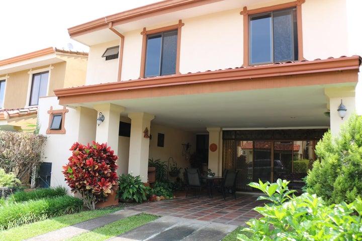 Casa Alajuela>San Rafael de Alajuela>San Rafael de Alajuela - Venta:240.000 US Dollar - codigo: 20-980