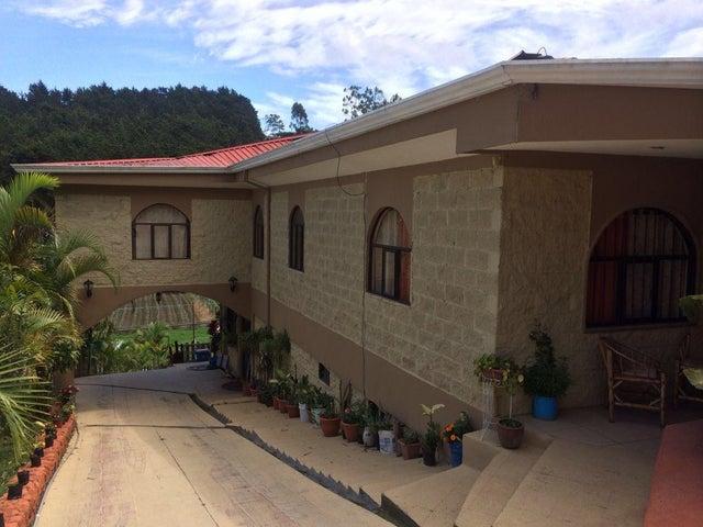 Casa Cartago>Cartago Centro>El Guarco - Venta:300.000 US Dollar - codigo: 20-1004