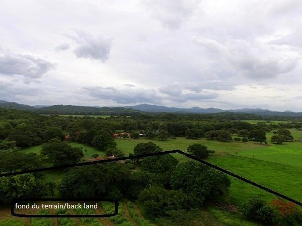 Terreno Guanacaste>Huacas>Santa Cruz - Venta:125.000 US Dollar - codigo: 20-1065