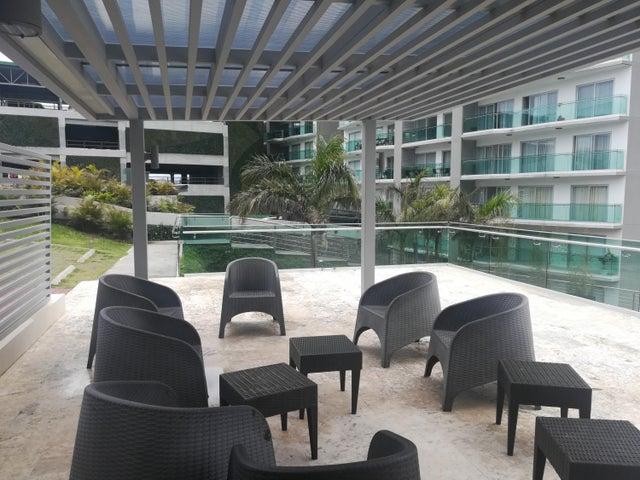 Apartamento San Jose>Rohrmoser>San Jose - Venta:170.000 US Dollar - codigo: 20-1232