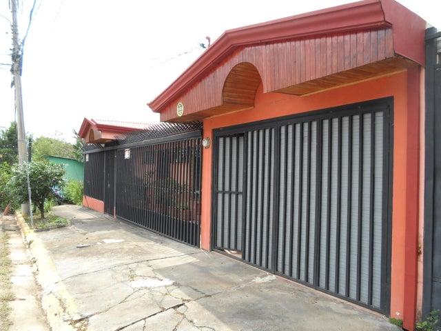 Casa San Jose>Barrio Dent>Montes de Oca - Venta:279.000 US Dollar - codigo: 20-1262