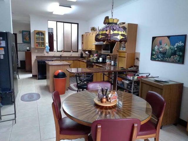 Casa San Jose>Moravia>Moravia - Venta:750.000 US Dollar - codigo: 20-1285