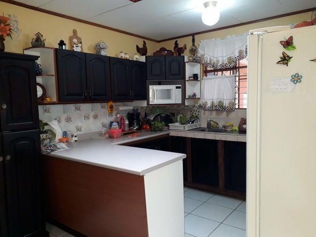 Casa San Jose>Moravia>Moravia - Venta:170.000 US Dollar - codigo: 20-1339