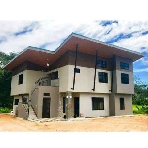 Casa Puntarenas>Jaco>Garabito - Venta:460.000 US Dollar - codigo: 20-1347