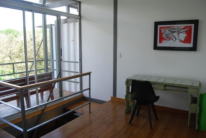 Apartamento San Jose>Pozos>Santa Ana - Alquiler:850 US Dollar - codigo: 20-1374