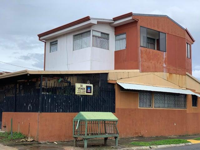 Casa Heredia>Ulloa>Heredia - Venta:154.000 US Dollar - codigo: 20-1486
