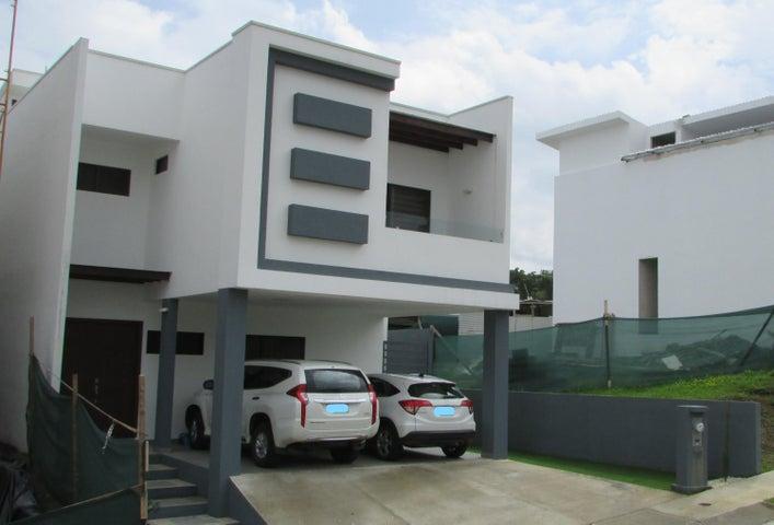 Casa San Jose>Granadilla>Curridabat - Venta:320.000 US Dollar - codigo: 20-1526